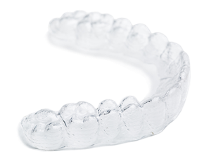 Invisible Aligners Image